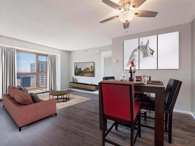 433 S 7th Street #1625, Minneapolis, MN 55415 (#5621723) :: The Janetkhan Group