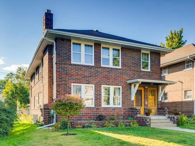 3420 Fremont Avenue S, Minneapolis, MN 55408 (#5622349) :: The Preferred Home Team