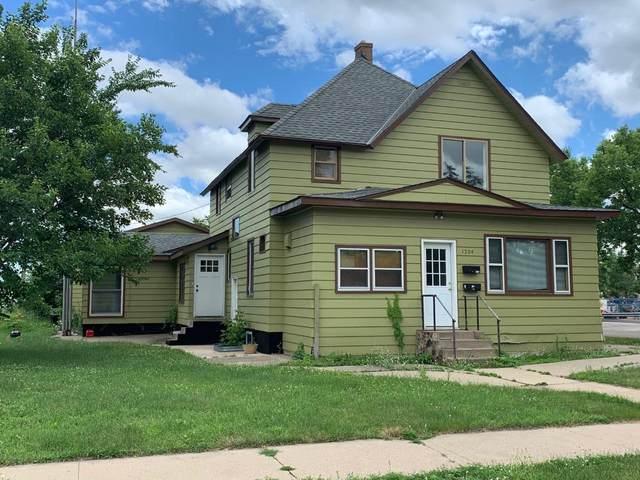 1324 1st Street N, Saint Cloud, MN 56303 (#5623687) :: The Pietig Properties Group
