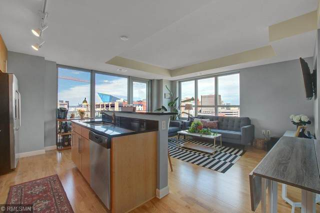 929 Portland Avenue #705, Minneapolis, MN 55404 (#5625304) :: Servion Realty