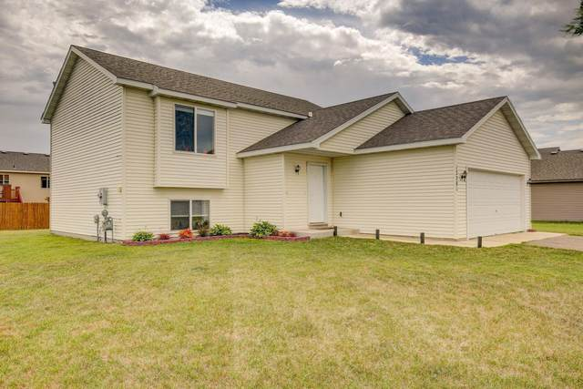 12281 42nd Avenue, Becker, MN 55308 (#5625673) :: The Michael Kaslow Team
