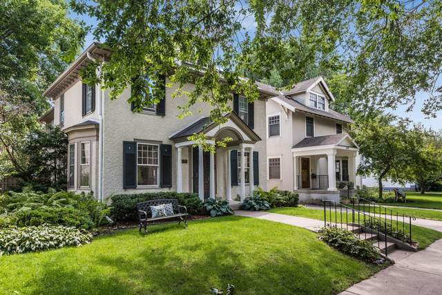 4323 Dupont Avenue S, Minneapolis, MN 55409 (#5627783) :: The Preferred Home Team