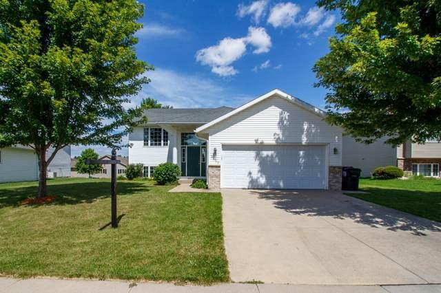 2922 Kenosha Drive NW, Rochester, MN 55901 (#5629184) :: Happy Clients Realty Advisors