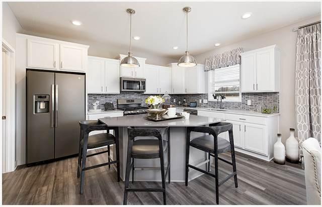 12997 Jewell Circle NE, Blaine, MN 55449 (#5629863) :: The Pietig Properties Group