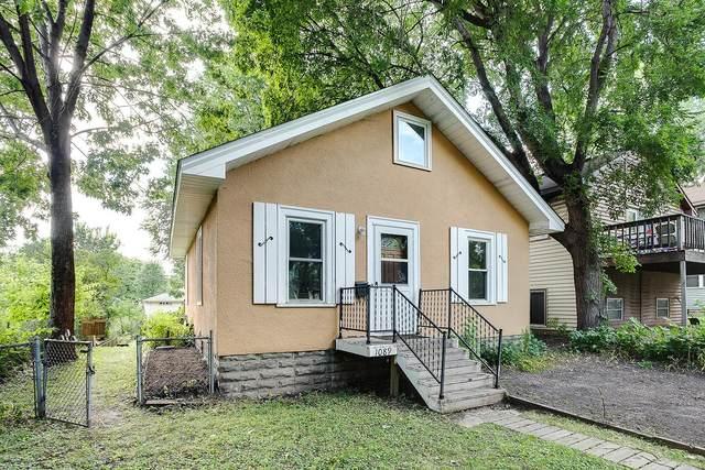 1089 27th Avenue SE, Minneapolis, MN 55414 (#5630871) :: The Pietig Properties Group