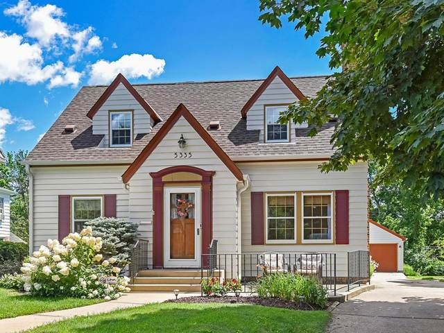 5335 Grand Avenue S, Minneapolis, MN 55419 (#5631362) :: The Michael Kaslow Team