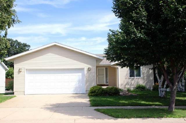 4841 11th Court NW, Rochester, MN 55901 (#5632519) :: Bos Realty Group