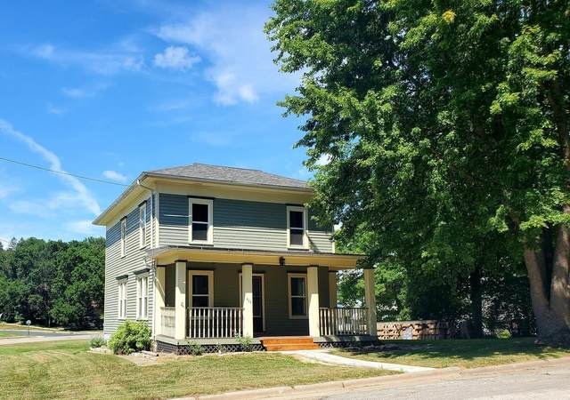 413 Saint Anthony Street N, Preston, MN 55965 (#5632825) :: Bre Berry & Company