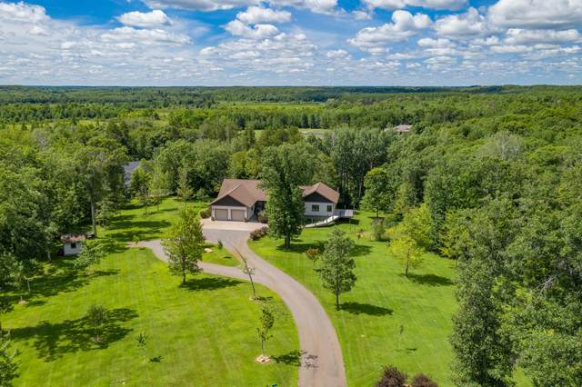 29851 Pawnee Circle, Breezy Point, MN 56472 (#5633265) :: Bos Realty Group