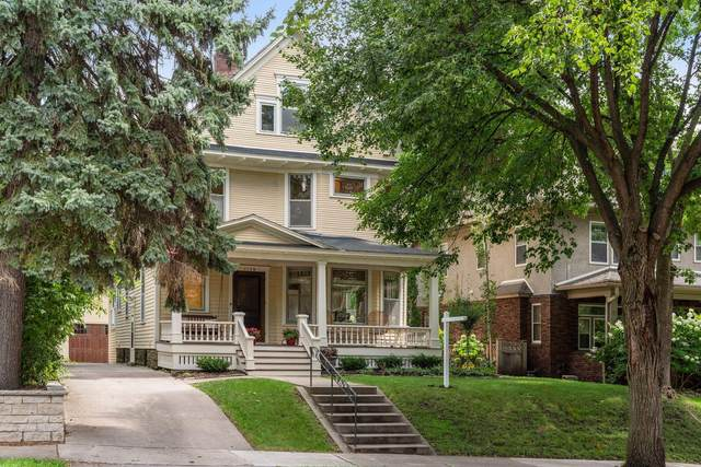1729 Irving Avenue S, Minneapolis, MN 55403 (#5633704) :: The Janetkhan Group