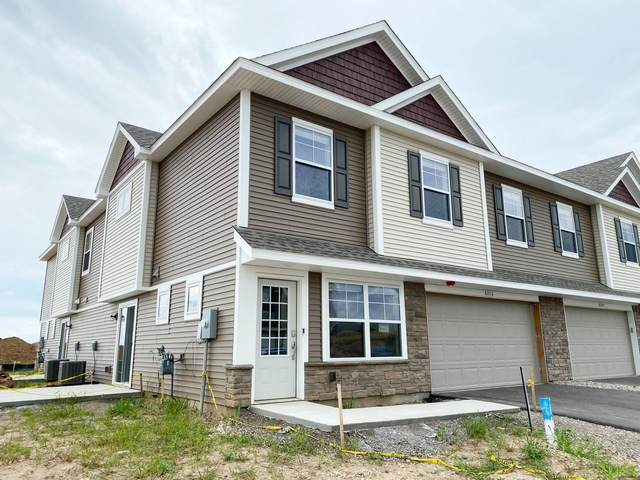 6152 Idora Court S, Cottage Grove, MN 55016 (#5633963) :: Bos Realty Group