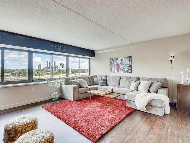 1920 S 1st Street #301, Minneapolis, MN 55454 (#5634549) :: The Janetkhan Group