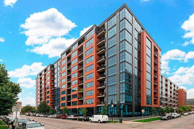 215 10th Avenue S #234, Minneapolis, MN 55415 (#5635115) :: Bos Realty Group