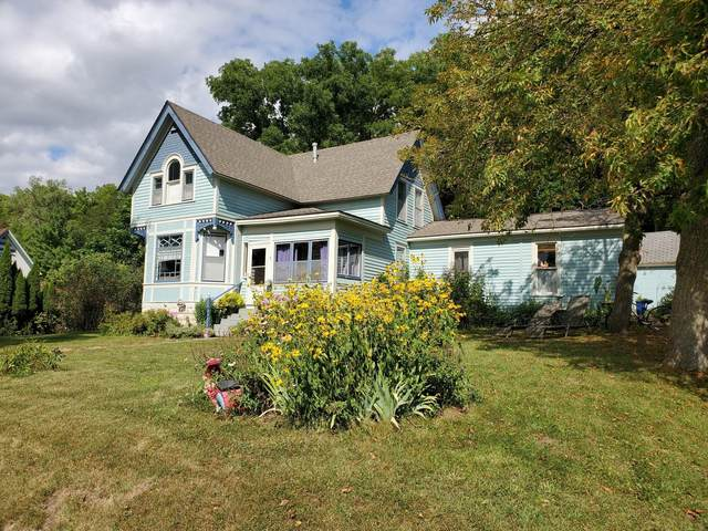 608 Auburn Avenue S, Lanesboro, MN 55949 (#5635634) :: The Janetkhan Group