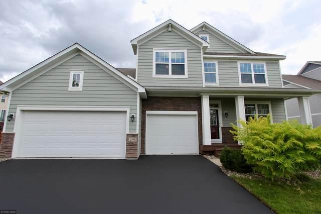 1290 Eagle Point Drive, Eagan, MN 55123 (#5636746) :: Tony Farah   Coldwell Banker Realty
