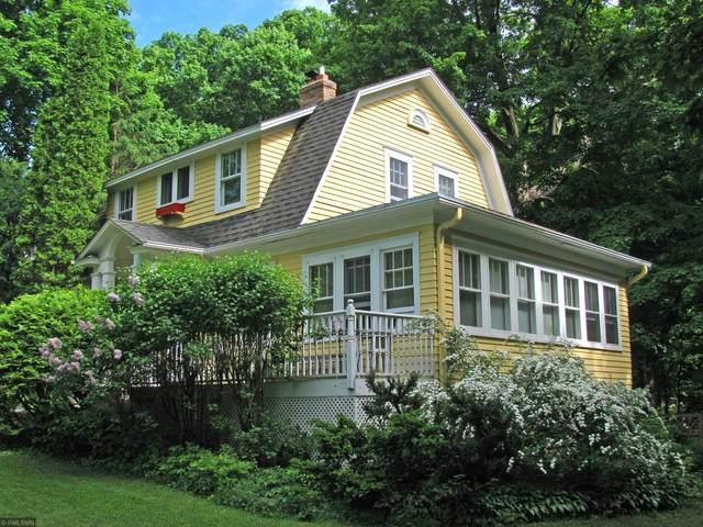 19155 Lake Avenue, Deephaven, MN 55391 (#5636882) :: Tony Farah | Coldwell Banker Realty