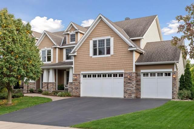 16199 Serenity Lane, Eden Prairie, MN 55347 (#5638316) :: The Preferred Home Team