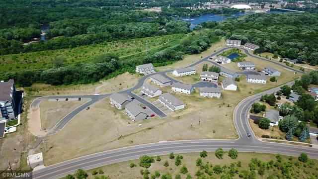 2123 Liberty Glen Loop, Saint Cloud, MN 56304 (#5640825) :: The Pietig Properties Group
