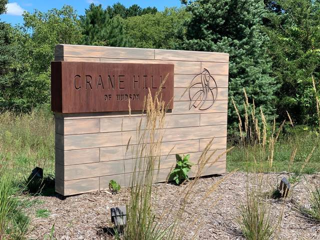 855 Crane Hill Trail, Hudson, WI 54016 (#5643734) :: Lakes Country Realty LLC