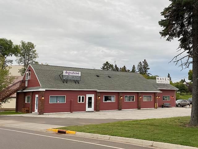 516 3rd Street, Moose Lake, MN 55767 (#5645536) :: Servion Realty