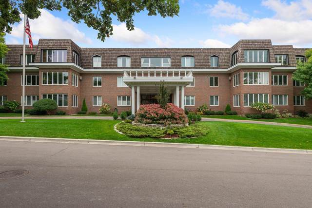 6105 Eden Prairie Road A27, Edina, MN 55436 (#5645940) :: The Pietig Properties Group