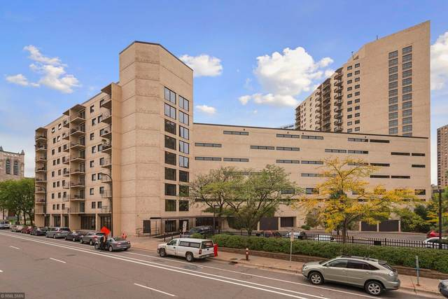 1200 Nicollet Mall #225, Minneapolis, MN 55403 (#5647031) :: The Pietig Properties Group