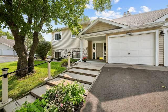 14401 Fairway Drive #113, Eden Prairie, MN 55344 (#5647966) :: The Preferred Home Team