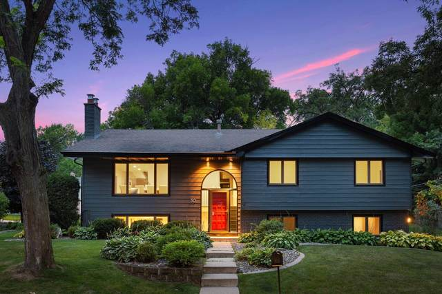30 Western Terrace, Golden Valley, MN 55426 (#5648064) :: Tony Farah   Coldwell Banker Realty
