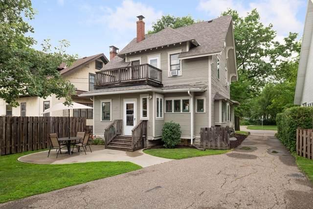 4140 Lyndale Avenue S, Minneapolis, MN 55409 (#5648711) :: The Preferred Home Team