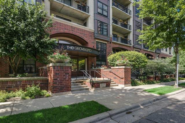 317 Groveland Avenue #402, Minneapolis, MN 55403 (#5649329) :: The Preferred Home Team