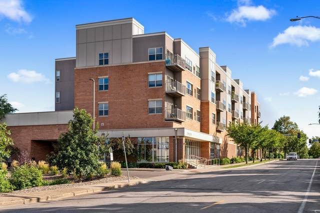 2929 21st Avenue S #305, Minneapolis, MN 55407 (#5649345) :: Bos Realty Group