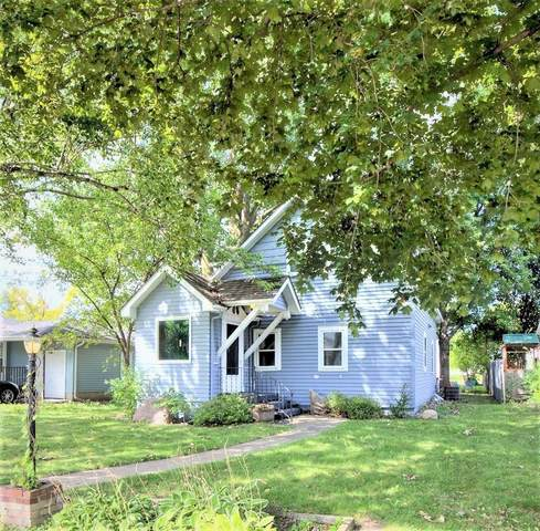 232 S Spruce Street, Waconia, MN 55387 (#5649524) :: The Pietig Properties Group