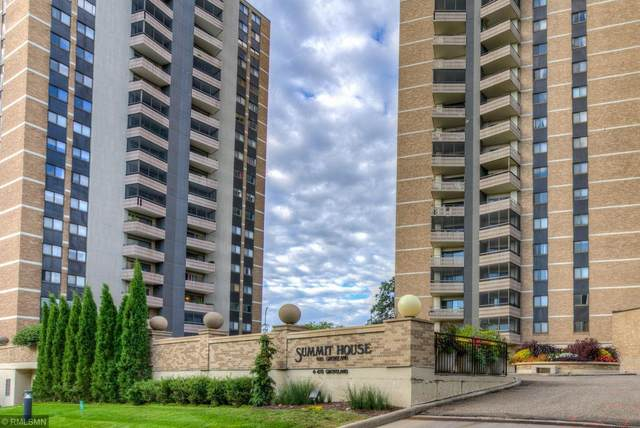 400 Groveland Avenue #213, Minneapolis, MN 55403 (#5649756) :: Bos Realty Group