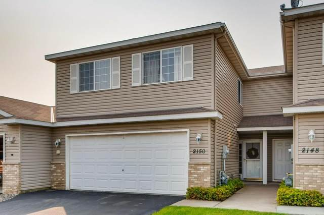 2150 Cleveland Way S, Cambridge, MN 55008 (#5649853) :: Servion Realty