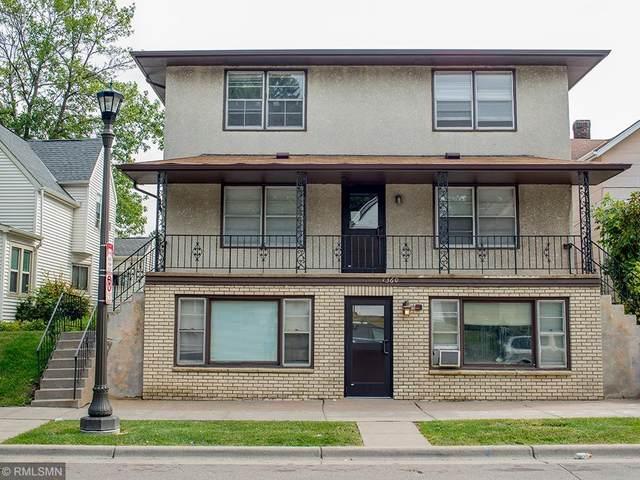 1360 Payne Avenue, Saint Paul, MN 55130 (#5650191) :: The Pietig Properties Group