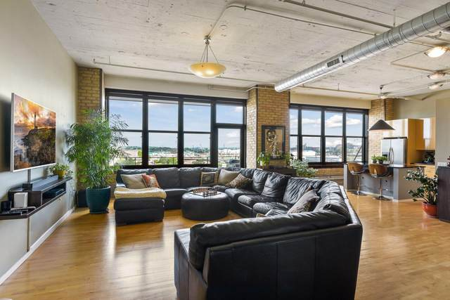 290 Market Street #504, Minneapolis, MN 55405 (#5650632) :: Bre Berry & Company