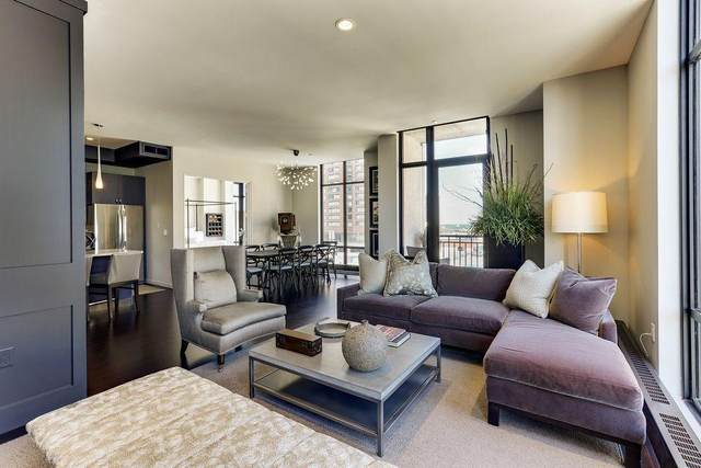 201 S 11th Street #820, Minneapolis, MN 55403 (#5651854) :: Bos Realty Group