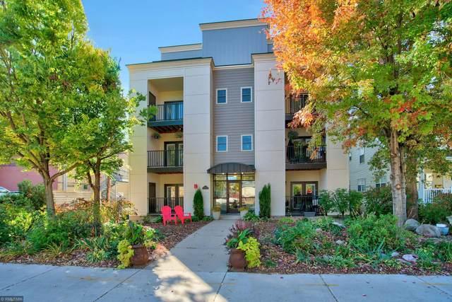 19 W 38th Street #301, Minneapolis, MN 55409 (#5652418) :: The Pietig Properties Group