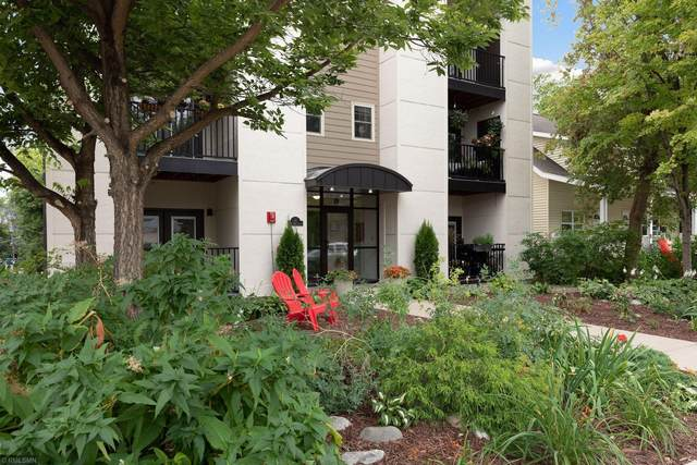 19 W 38th Street #302, Minneapolis, MN 55409 (#5652859) :: The Janetkhan Group
