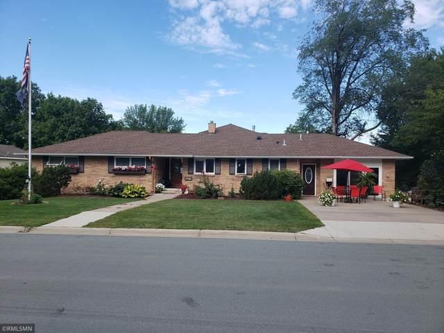 256 N Lexington Avenue, Le Center, MN 56057 (#5653052) :: Twin Cities Elite Real Estate Group | TheMLSonline