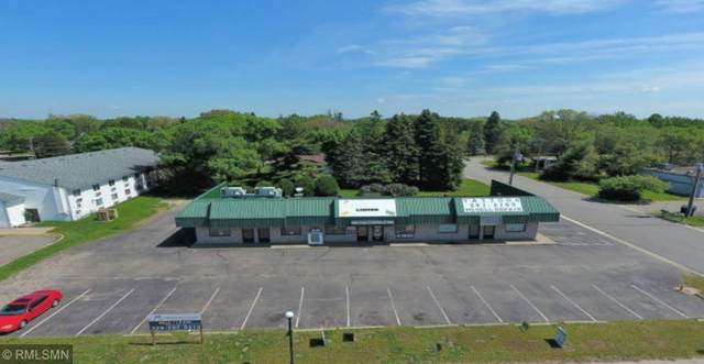 13848 1st Street, Becker, MN 55308 (#5653099) :: Bos Realty Group