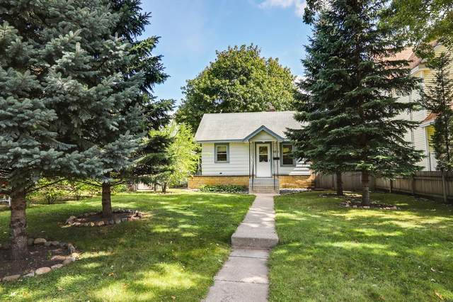 6311 Oliver Avenue S, Richfield, MN 55423 (#5653623) :: The Odd Couple Team