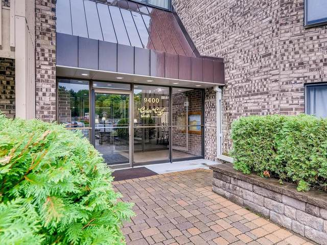 9400 Old Cedar Avenue S #116, Bloomington, MN 55425 (#5653690) :: Bos Realty Group
