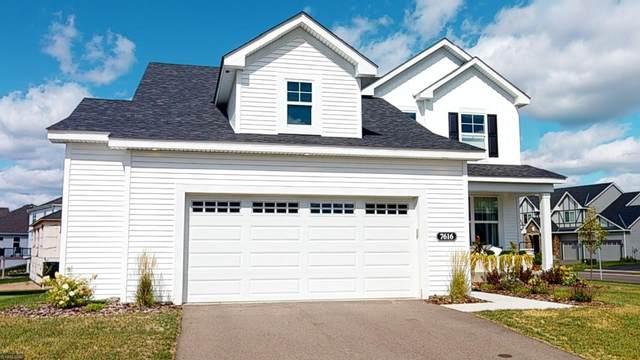 7616 Palmgren Avenue NE, Otsego, MN 55330 (#5654663) :: Tony Farah | Coldwell Banker Realty
