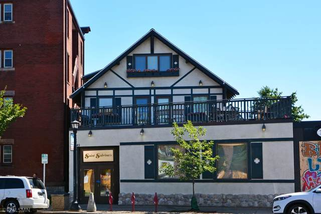 2645 Hennepin Avenue, Minneapolis, MN 55408 (MLS #5654683) :: RE/MAX Signature Properties