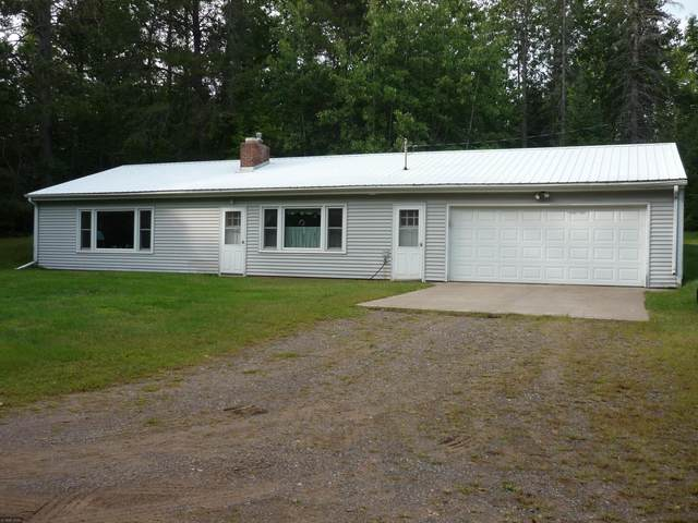 4302 Old County Road 8, Moose Lake, MN 55767 (#5654826) :: The Janetkhan Group
