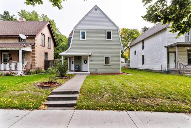 1811 Quincy Street NE, Minneapolis, MN 55418 (#5654924) :: The Preferred Home Team