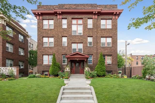 2218 Nicollet Avenue B2, Minneapolis, MN 55404 (#5655008) :: The Pietig Properties Group