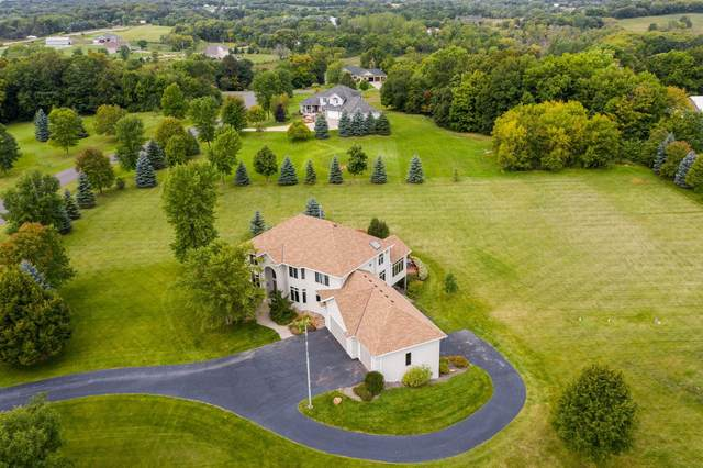 5178 Country Circle, Greenfield, MN 55357 (#5655388) :: Servion Realty