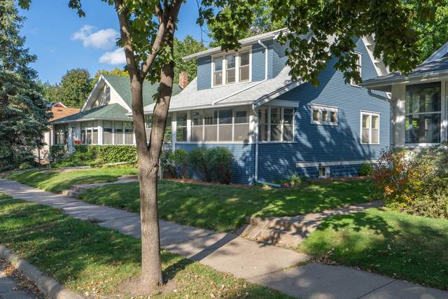 243 9th Avenue S, South Saint Paul, MN 55075 (#5655654) :: Bos Realty Group